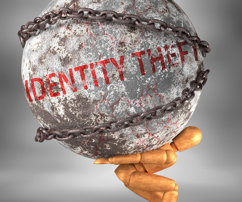 Don't Let the Enemy Continue to Steal your Identity