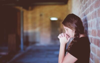 This Prayer Will Help You Stay Sane Through the Holidays