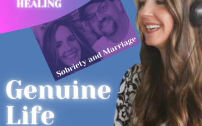 Sober and Married (Let's talk about 33 years of combined sobriety)