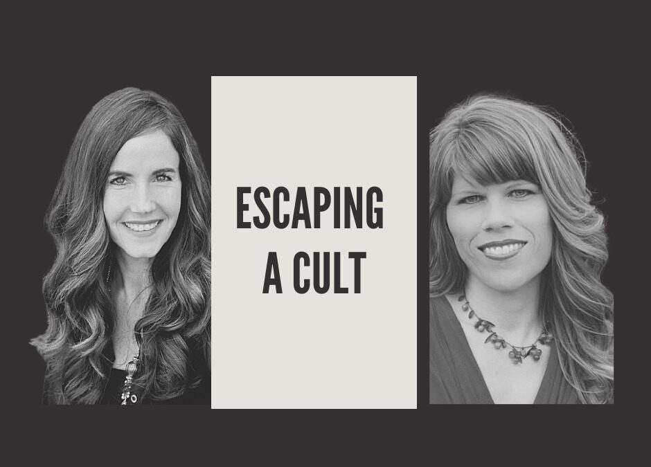 Escaping a Cult (Christian Science, False Teachings and More)