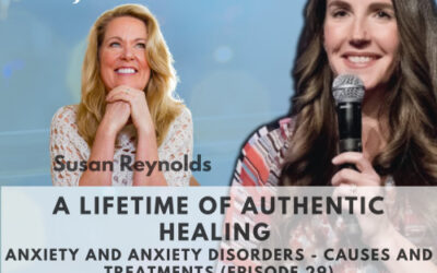 Anxiety and Anxiety Disorders – Causes and Treatments (Episode 29)