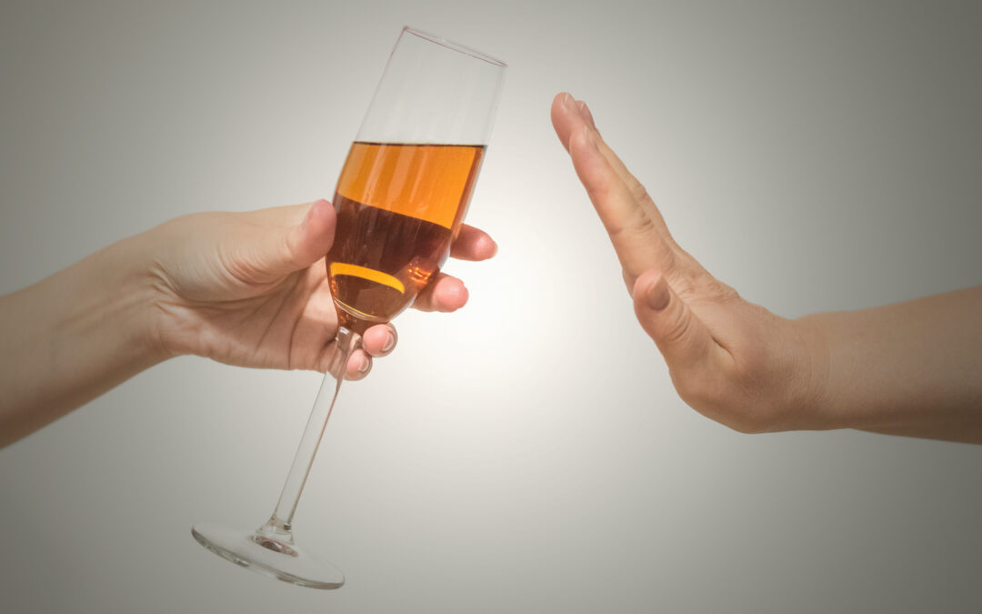 5 Things You Must do to Stop Drinking Alcohol (or Using Drugs) Episode 33